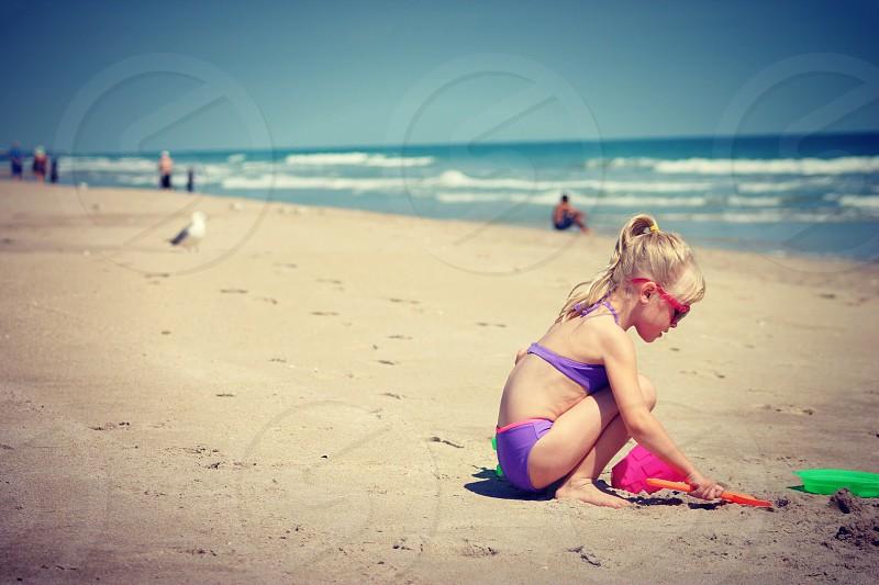 Pepper Park Fort Pierce Florida beach photo
