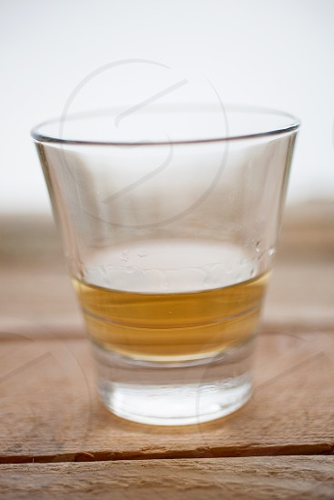 tequila beverage drinks liquor glasses tabletop food photo