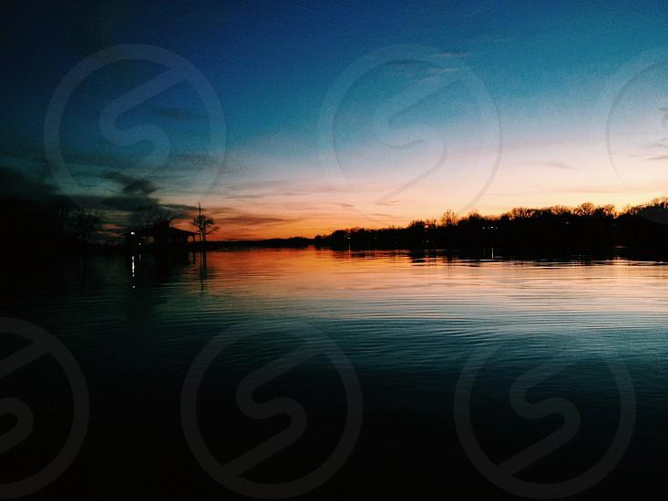 Weatherby Lake Missouri  photo