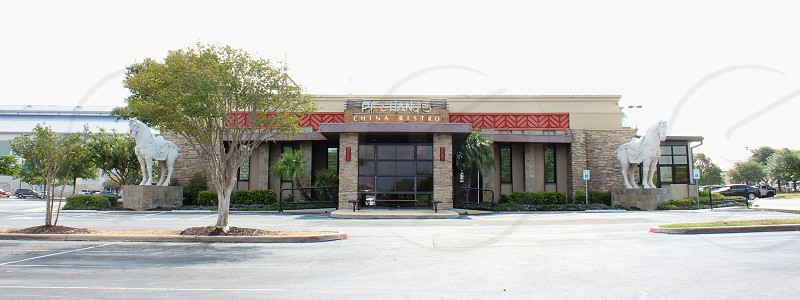 Front exterior shot of P.F. Chang's San Antonio location photo