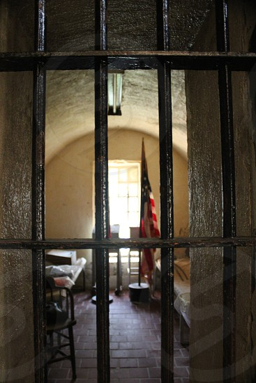 Freedom inside a cell photo