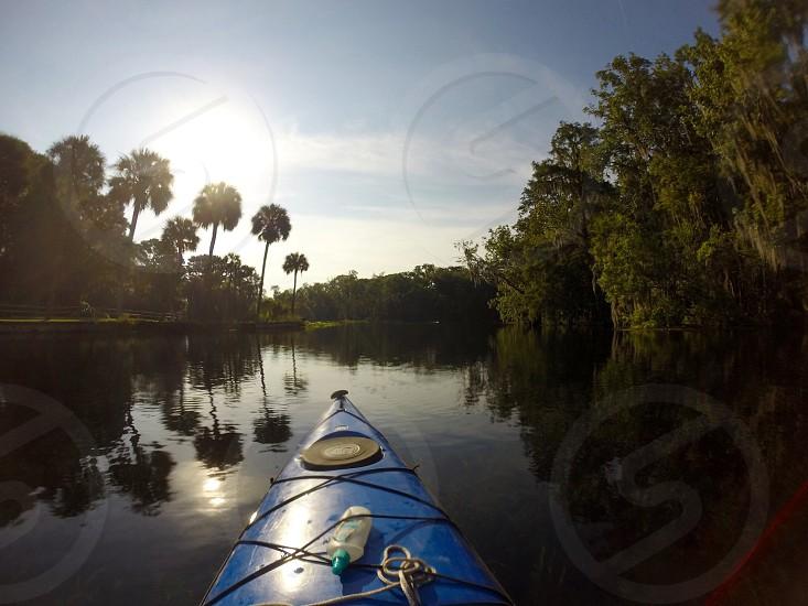 Silver River Kayaking photo
