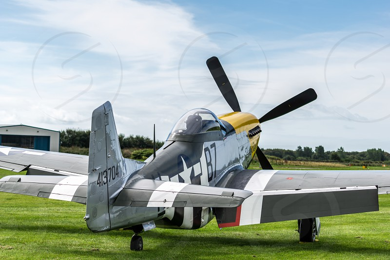 North American P-51D Mustang 44-73149 photo