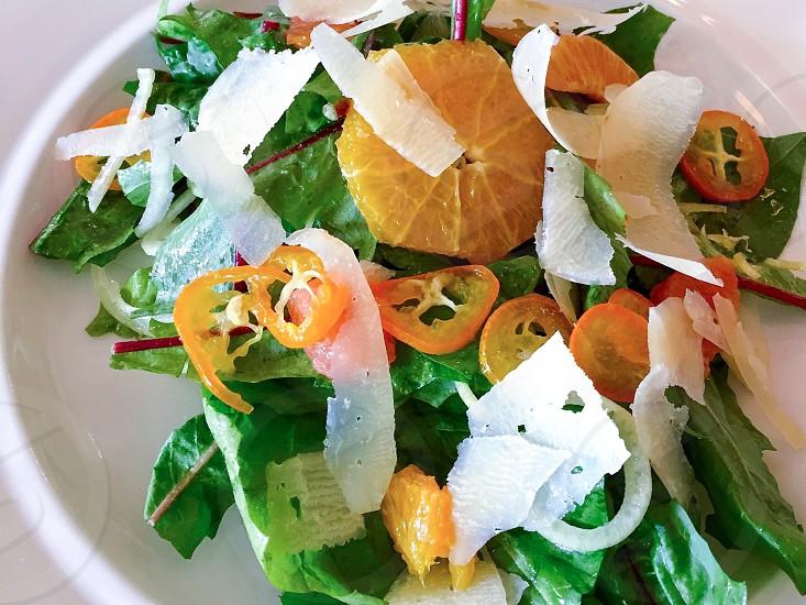 Summer Salad photo