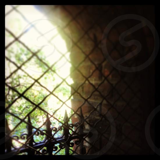 Open window photo