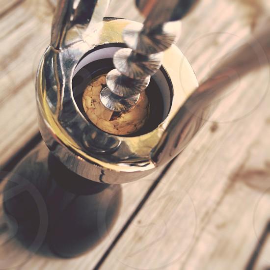 red wine wine bottle bottle opener cork cork screw drinking entertaining vineyard winery fall autumn  photo