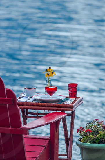 Breakfast On The Water photo