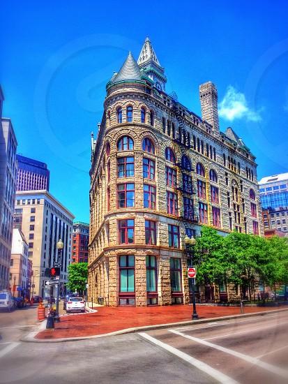 Boston MA photo