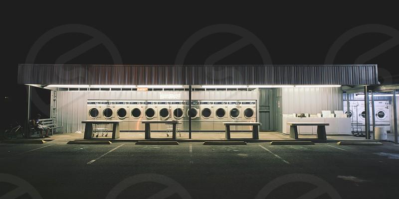 laundry store photo