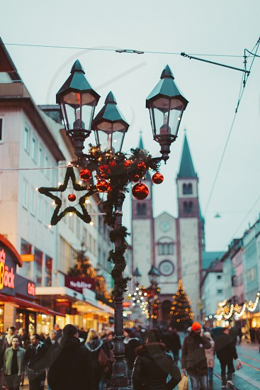 Christmas in Germany  photo