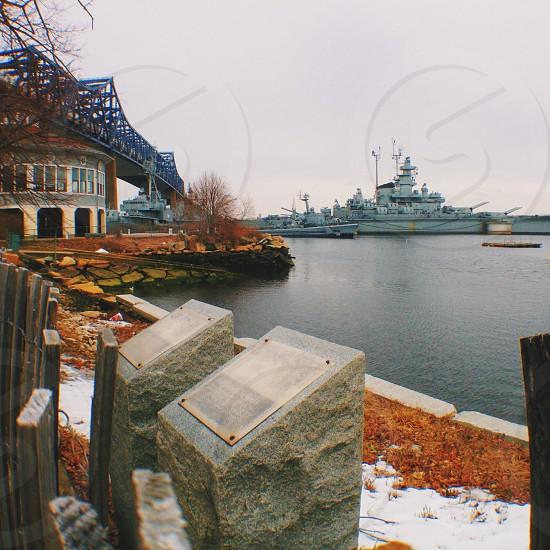 Battleship Cove photo
