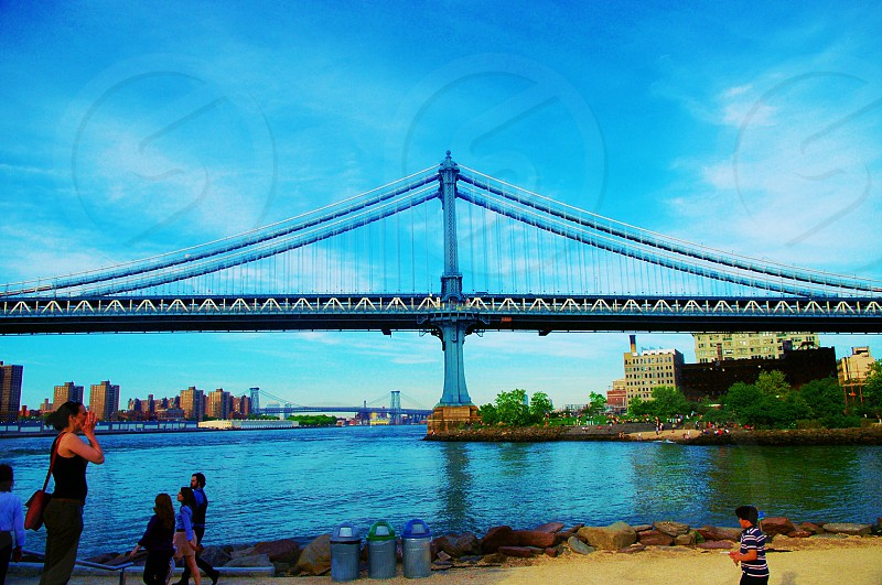 High linen filter effect photo