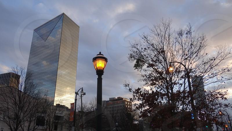 Atlanta GA USA. photo