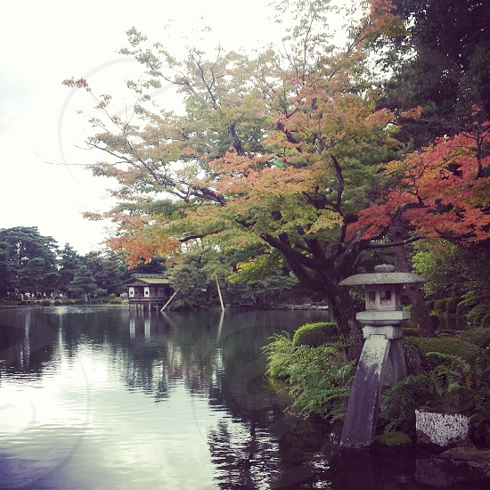 金沢 兼六園 photo