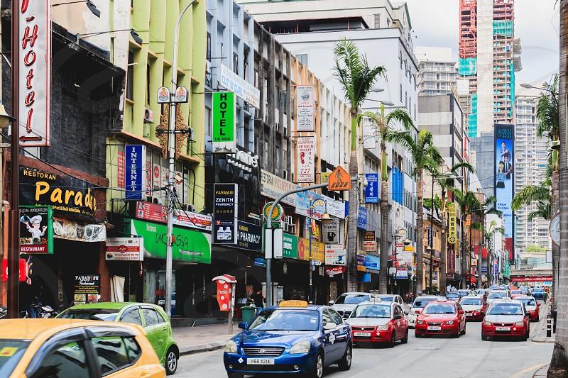 Bukit Bintang photo