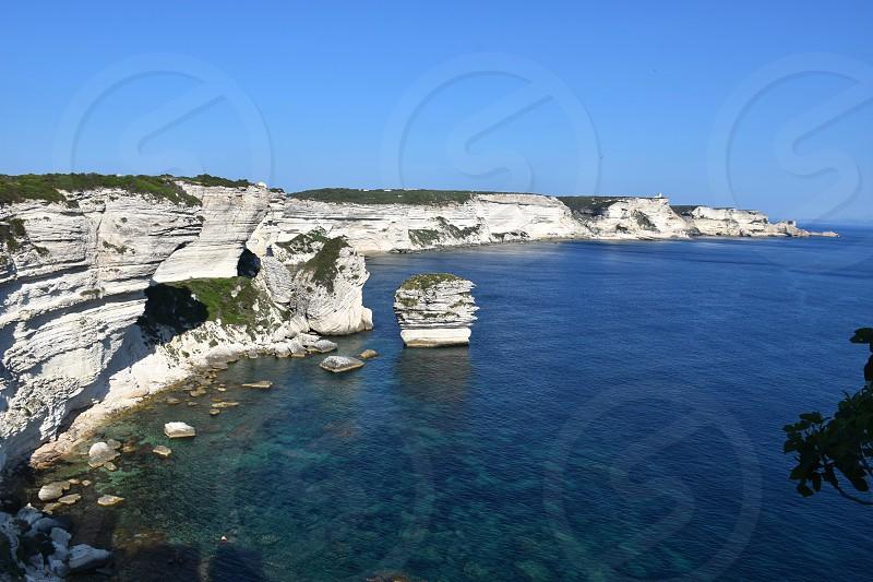 Bonifacio France photo
