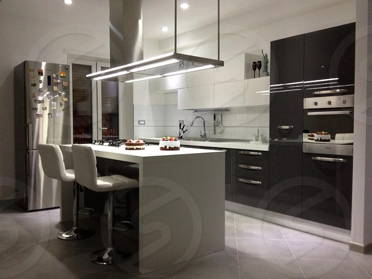 My wonderful kitchen photo