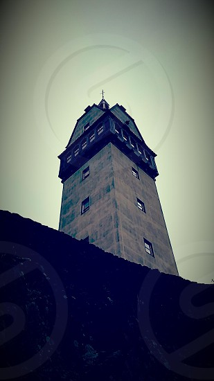 Heublein Tower Connecticut  photo