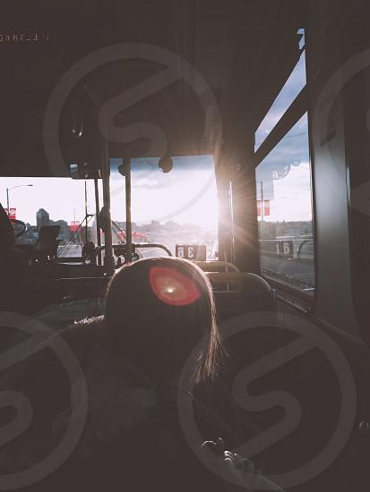Trust the light  photo