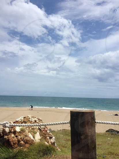 Puerto Rico's beach!  photo