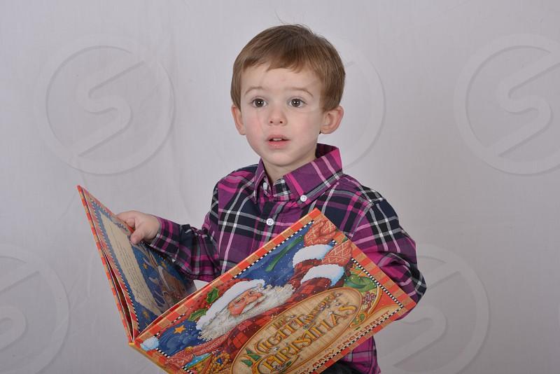 ChristmasDecemberFamilyTraditionChild photo