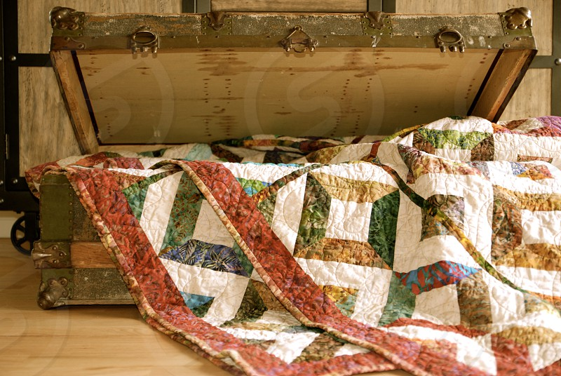 Country Quilt photo