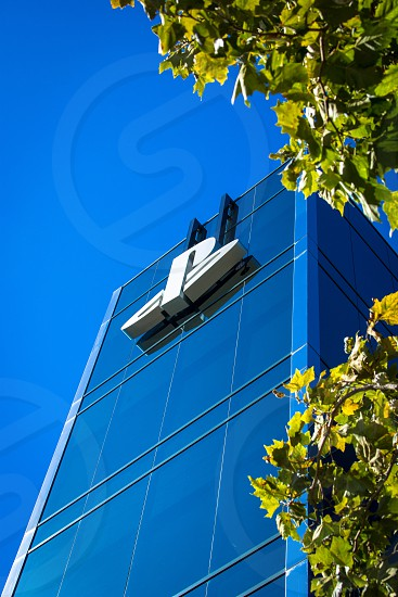 Sony Headquarters San Mateo CA photo