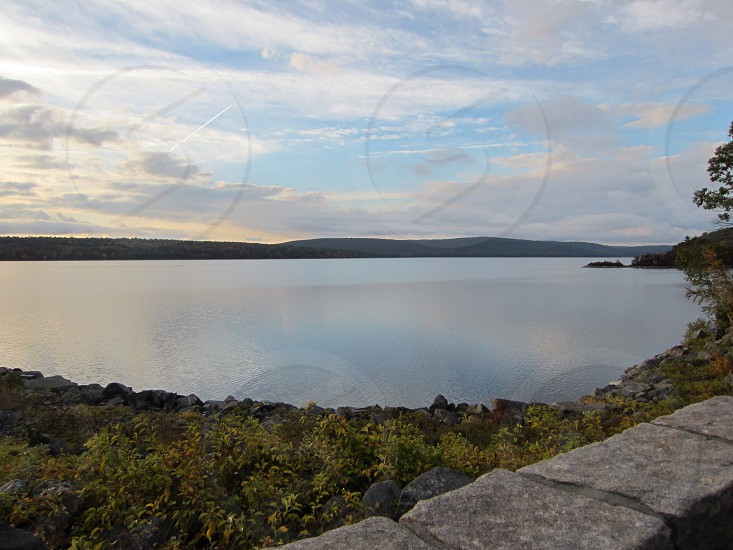 Lake Massachusetts Pretty FamilyTrip photo