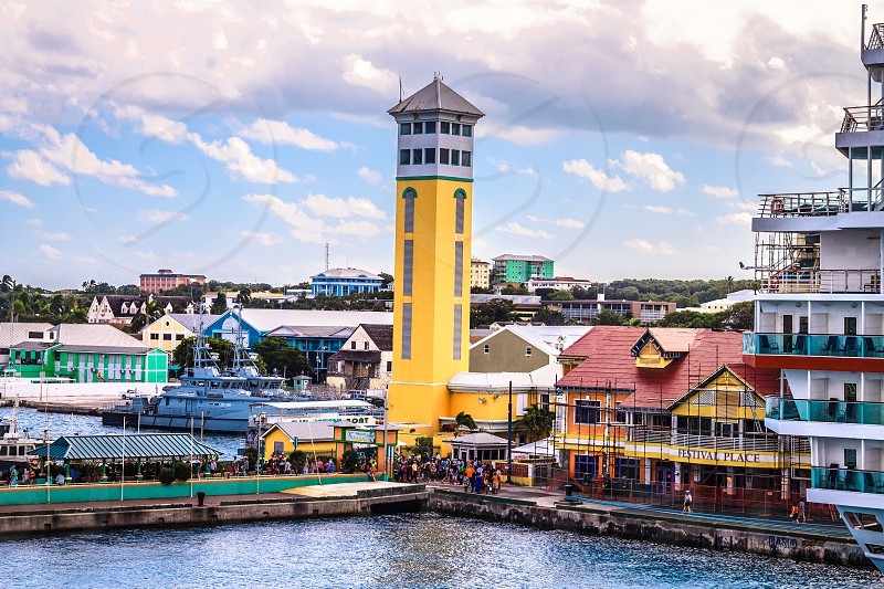 Nassau photo