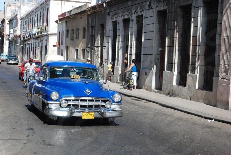 La Havana Cuba photo
