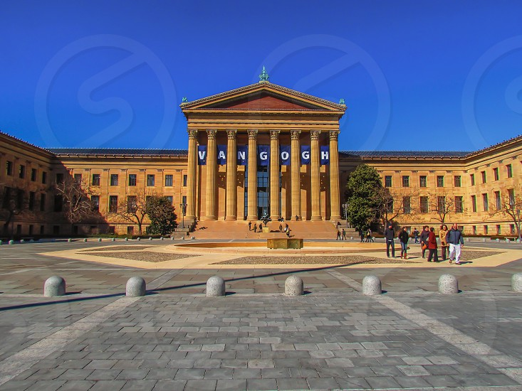 Art Museum  Philadelphia  photo
