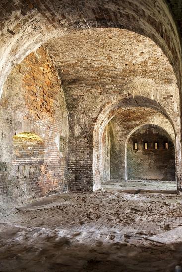 Fort Morgan 3 photo