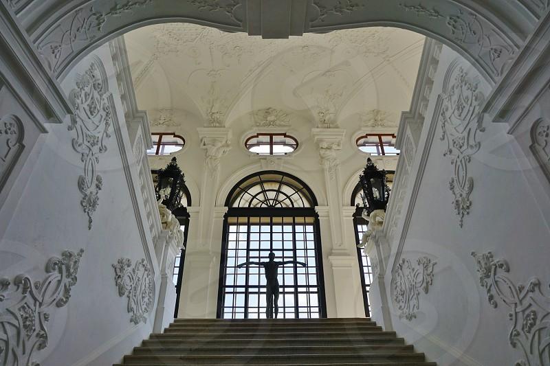 Österreichische Galerie Belvedere - Vienna Austria photo