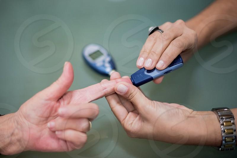 doctors exams photo