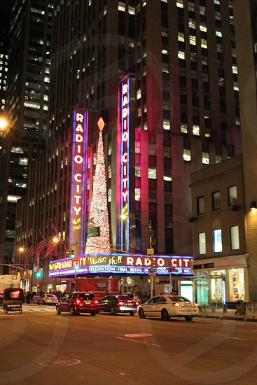 Radio City (New York) photo