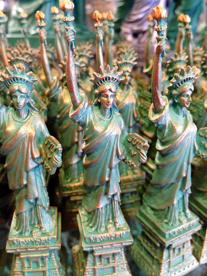 statue of liberty novelties photo