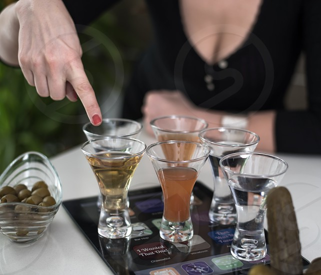Cocktails  photo