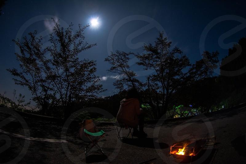 night photo
