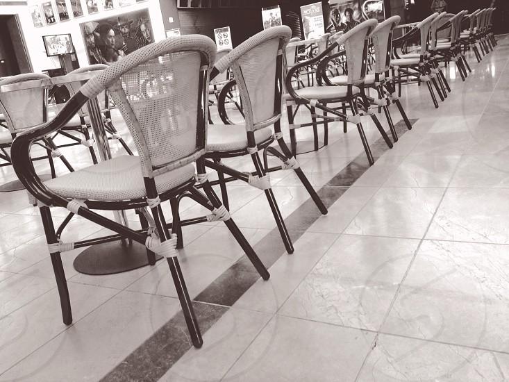 Take a seat... photo