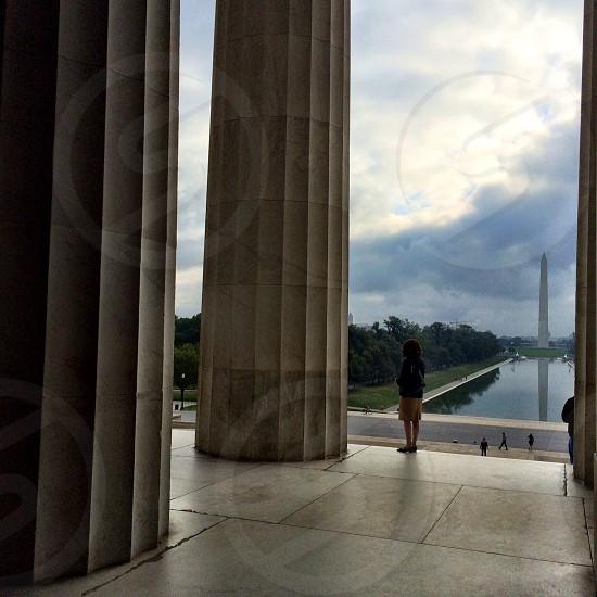 National Mall Washington DC photo