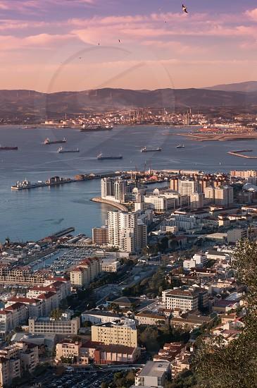 Gibraltar Views photo