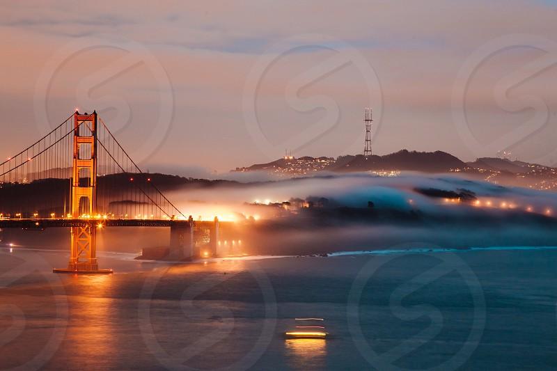 San Francisco CA photo