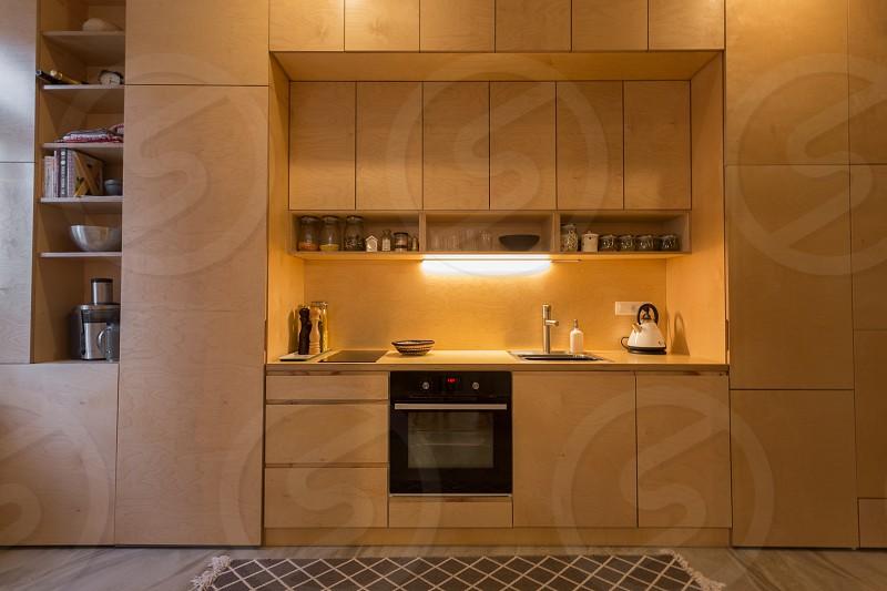 interior / kitchen photo