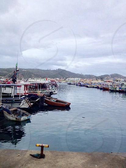 Arraial do Cabo Rio de Janeiro photo