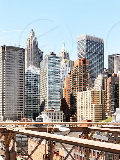 NY New York  photo