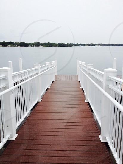 ~A boardwalk in Orlando Florida~ photo