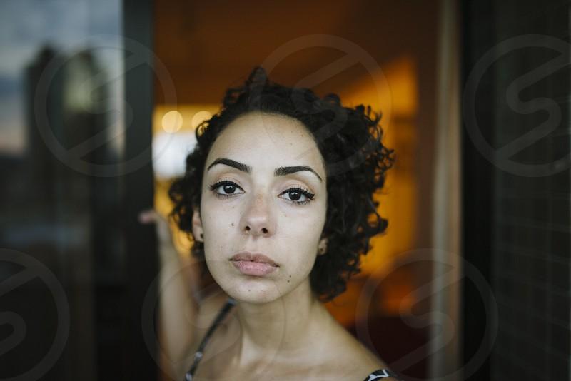 portrait women photo