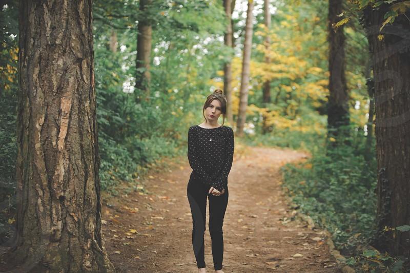 Beth Autumn photo