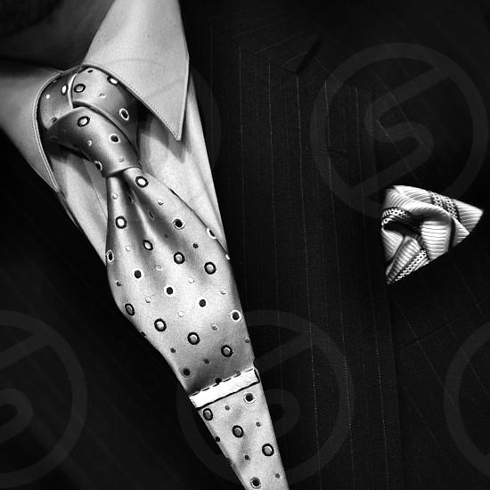 Suit & Tie photo