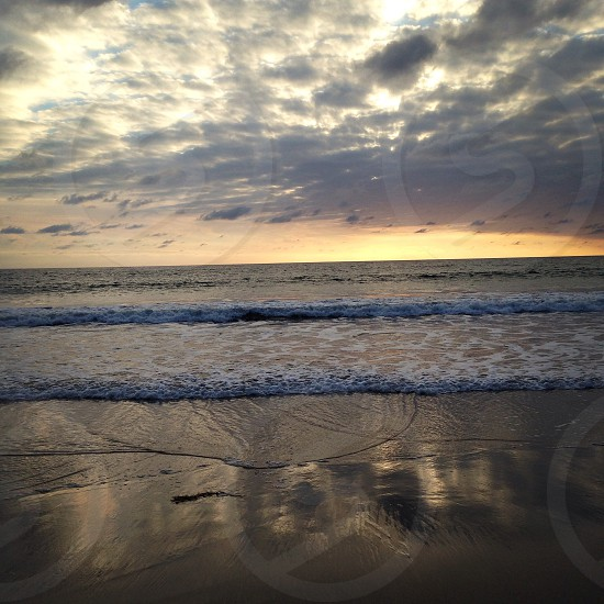Venice Beach California photo